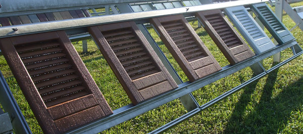 Restaurare i serramenti conviene porte finestre - Restauro finestre in legno ...